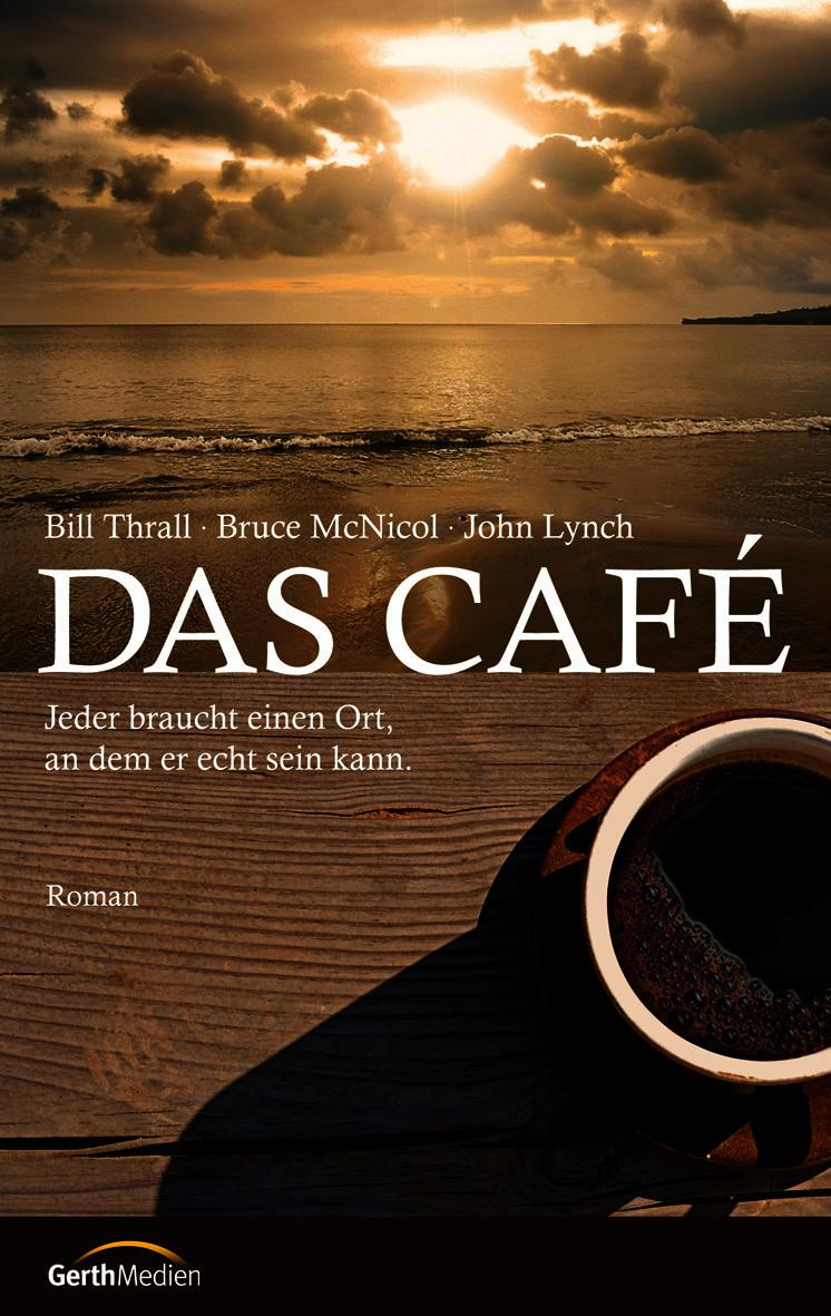 bill thrurr bruce mc nicol john lynch the cafe