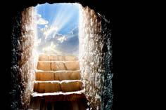 177 uppståndelse firar Jesus