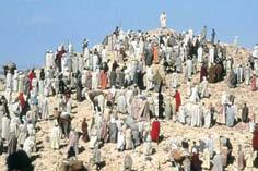 393 matthaeus 6 проповедта на планината