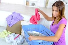 438 një mësim në lavanderi