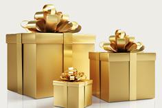496 të cilat janë dhurata të mira
