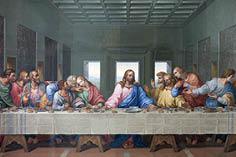jesus sakafo farany