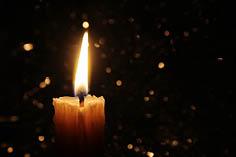ضوء كريستي في العالم