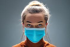 583 कोरोनाव्हायरस साथीचा रोग