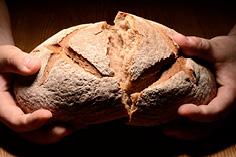 Jezusin bukën e jetës