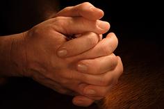 646 نماز از روی شکرگزاری